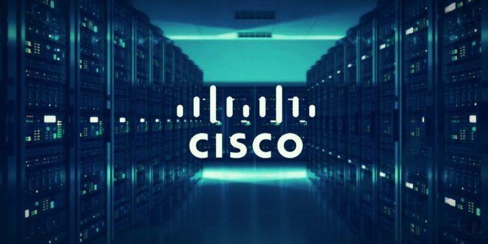 Cisco Partner Summit