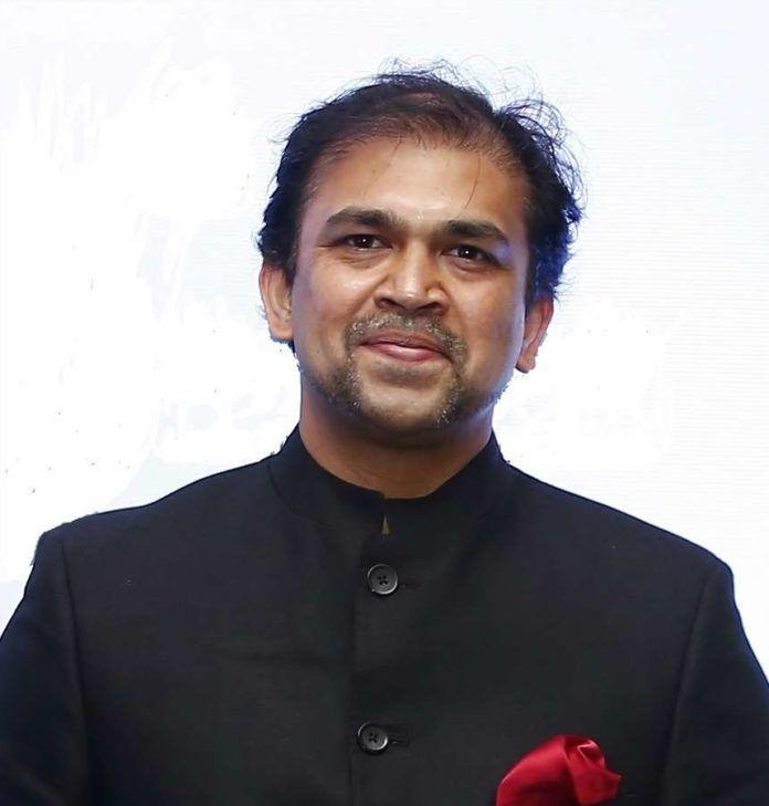Dr. Jai Ganesh on Quantum Computing