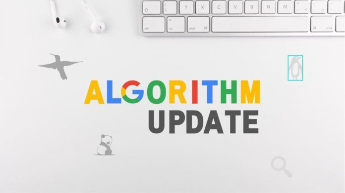 Search Engine Update