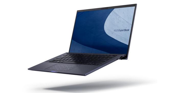 ASUS' ExpertBook B9450