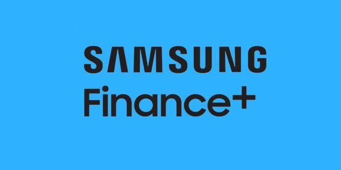 Samsung Finance +