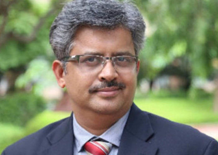 Business Frameworks with Karthik Natarajan