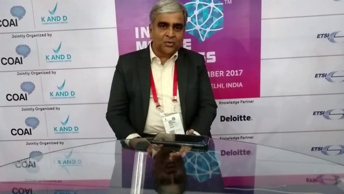 Dr. Badri Gomatam on Computerized Network