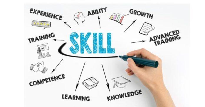 Online Course for Reskilling