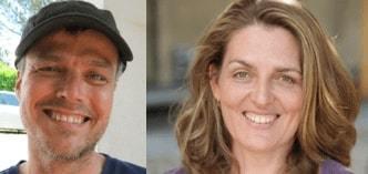Stefan & Olinka Barres - Die Menschen hinter HPA24