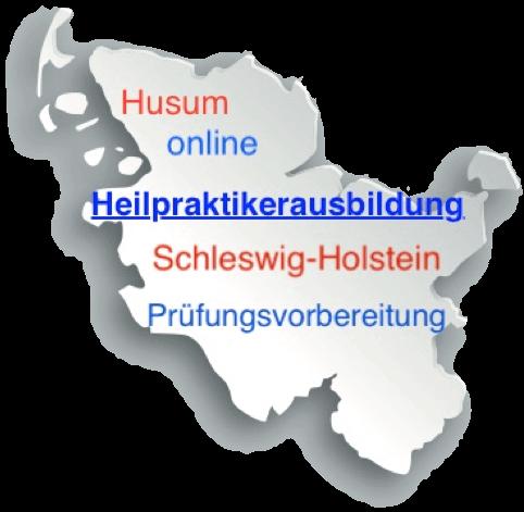 Heilpraktikerprüfung Schleswig-Holstein Husum 2021 2022