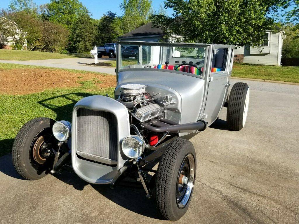 1927 Ford Model TT hot rod [best of the best]