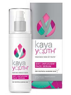 Oxy-Infusion Face Serum (50 ml)