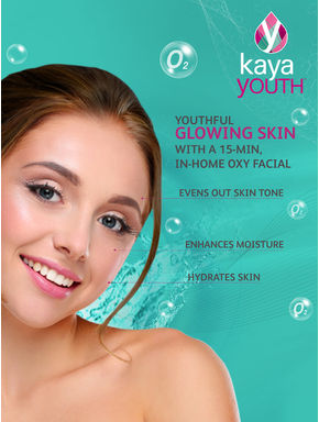 Oxy-Infusion Replenishing Face Mask (20 gm)