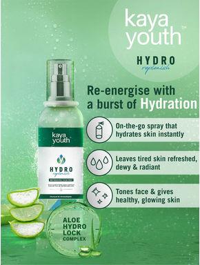 Hydro Replenish Refreshing Face Mist (100 ml)