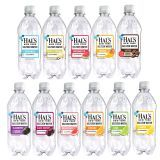 Hal's New York Seltzer Water 20oz Select Your Flavor Custom Pack