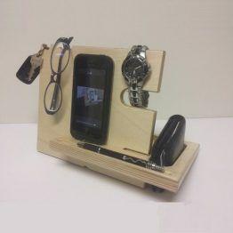 Catchall iPhone 6 dock
