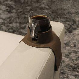 CouchCoaster drink holder