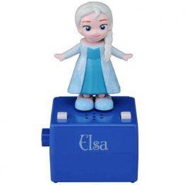 Disney Pop'n Step Frozen Characters
