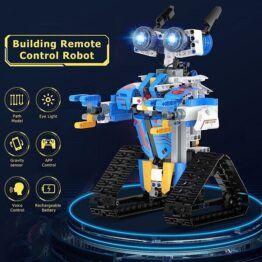 Henoda Robot Building Kit