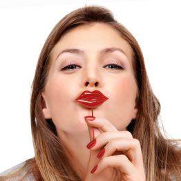 Lip Service Kisses Party Picks