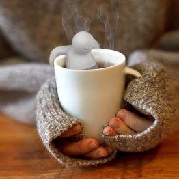 Mr TEA Silicone Tea Infuser