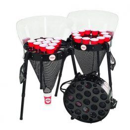 MegaPongo Beer Pong Tailgating Game