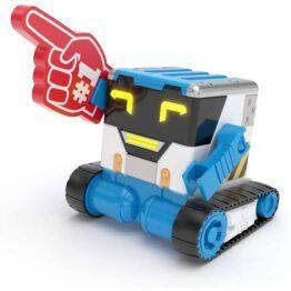 Really RAD Interactive Remote Control Robot