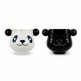 Sleeping Panda Heat Change Mug