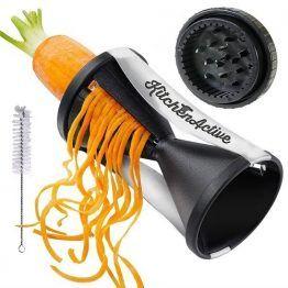 Spiralizer Spiral Slicer