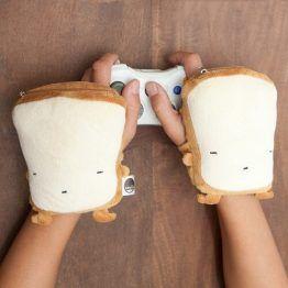 Toast USB Wireless Handwarmers