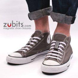 Zubits Magnetic Shoe Closures
