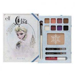 e.l.f. Disney Elsa Snow and Ice Beauty Book