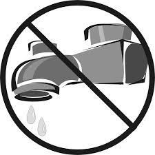 Say No To Hot Water