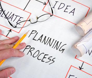 Hair Transplant Planning Process