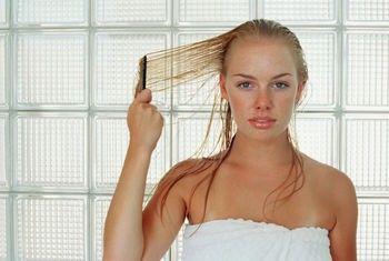 Thinning Hair Women