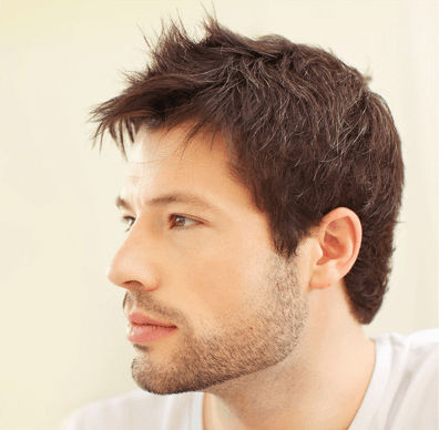 men hair loss treatment in Dubai
