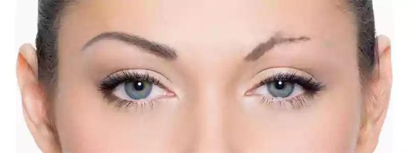 eyebrow hair transplant in Dubai