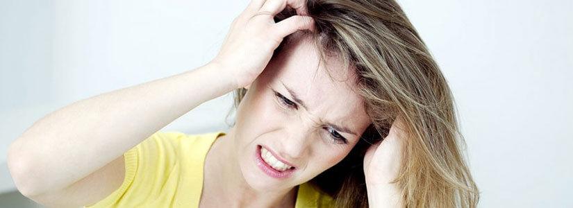 scalp-disorders