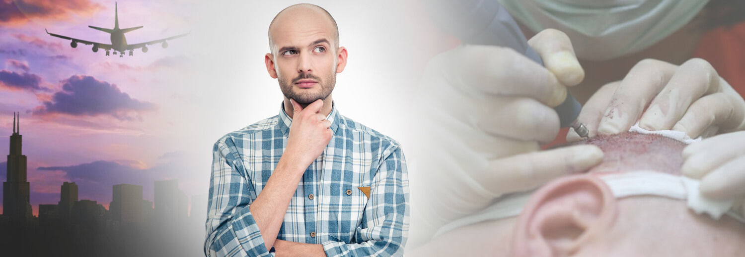 Hair Transplant Cost around the world
