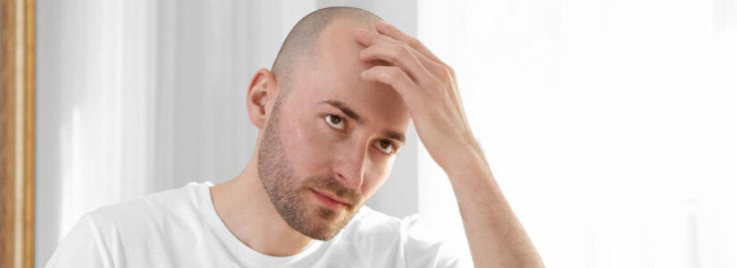 Investing in Hair Transplant? Here are some great benefits