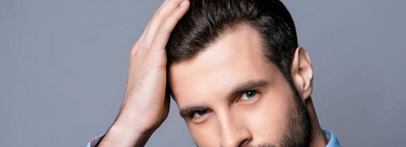 Transplanting Hairs To Increase Density