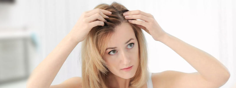Female Hair Loss Treatment Cost in Dubai