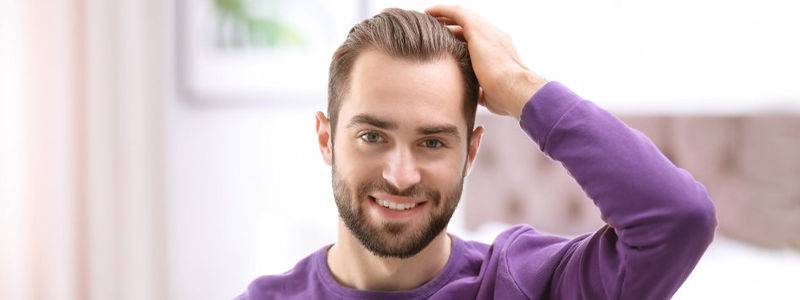 How Long Does it Take for FUE Hair Transplant to Heal?