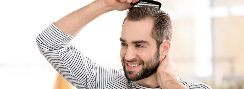 Hair Fixing Treatment in Dubai & Abu Dhabi