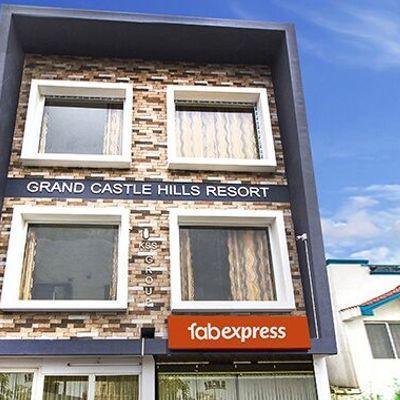 Hotel Grand Castle Hill Resorts