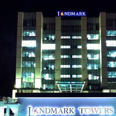 The Landmark Towers