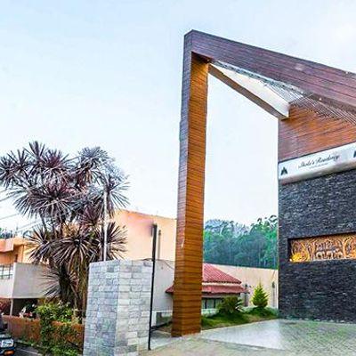 Hotel Sholas Residency
