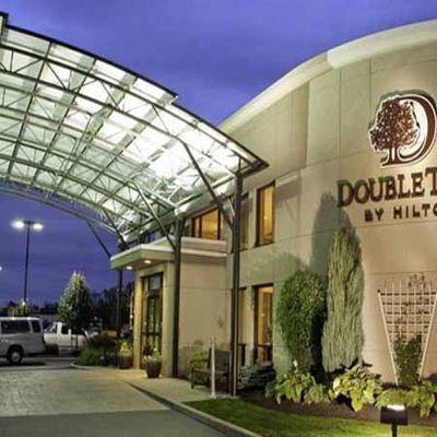 DoubleTree by Hilton Agra
