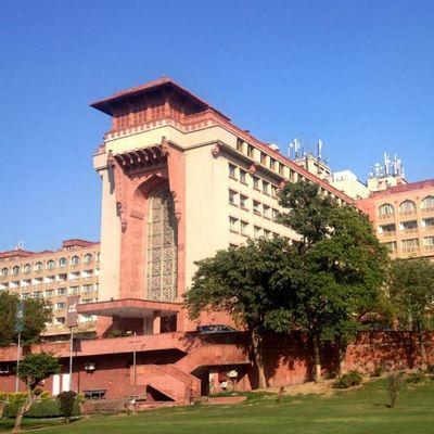 Hotel The Ashok