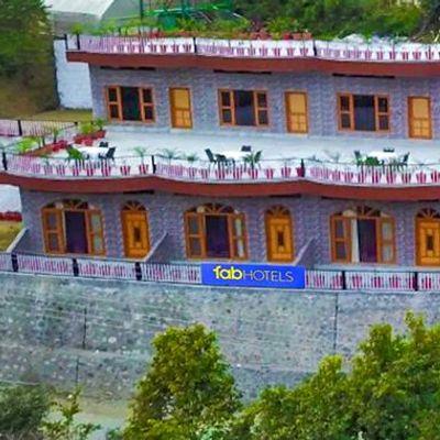 Hotel Dev Bhumi