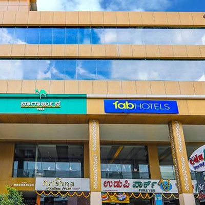 FabHotel Krishna Boutique