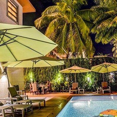 Hotel Prime Sarala Crown