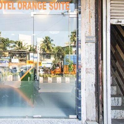 FabExpress Orange Suites