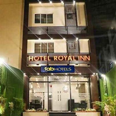 FabHotel Royal Inn I